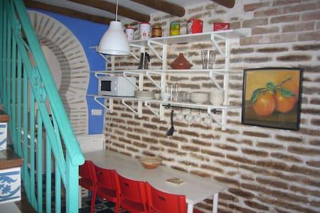 casa Azul - Cazalla de la Sierra