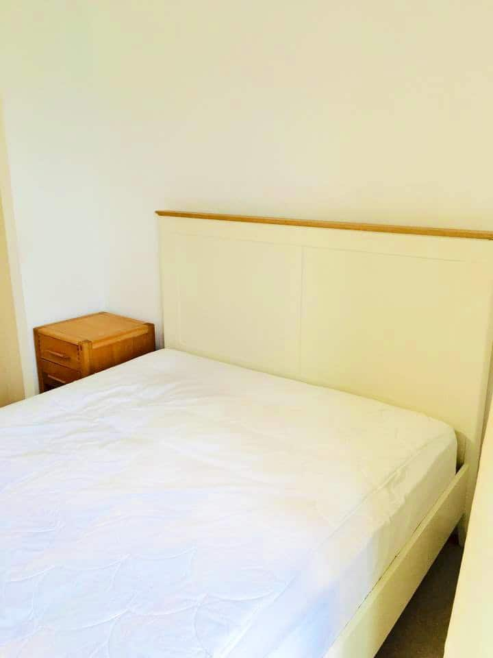Ensuite City Centre Double Room