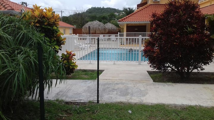 Vos Vacances sous les Tropiques de la Martinique