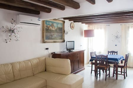 Splendido appartamento in calle - Apartment