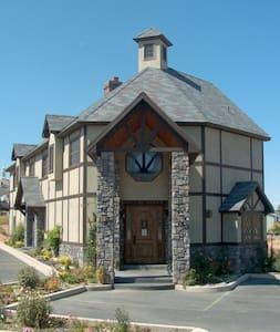 Henley Manor I - Caesar Augustus - Cedar City - House