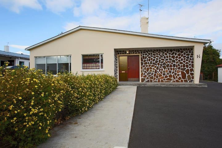 Spacious and elegant house in a perfect location. - Akureyri - House