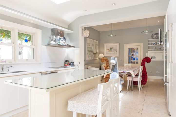 Beautiful house in Great Location - Dublin - Huis