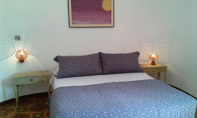 Romantic room, Grotte, Agrigento