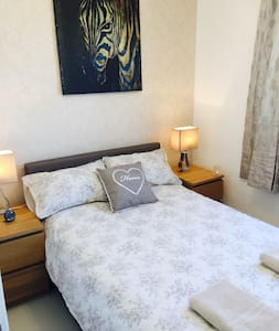 Double Room - Hoxton-Shoreditch PK1