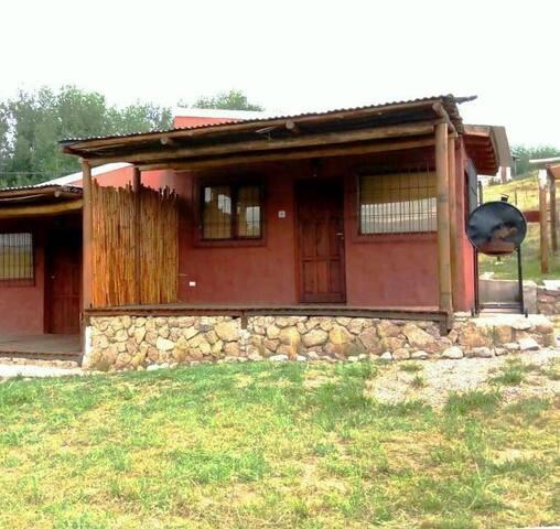 Cabaña en Arterra - Va. Yacanto de Calamuchita