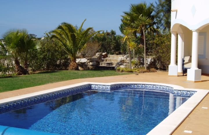 Luxury Algarve Villa - private pool