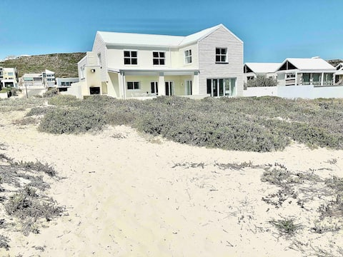 Yzerfontein Beach House