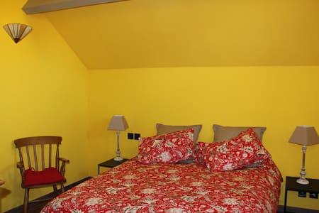 Maison d'hôtes-L'Alisier chantant - Bourron-Marlotte - Bed & Breakfast