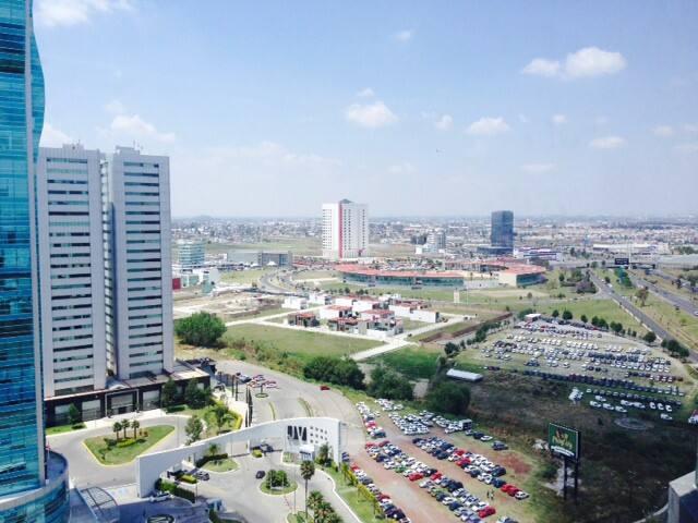 Torre Adamant, Depto con amenidades - Heróica Puebla de Zaragoza - Appartement en résidence