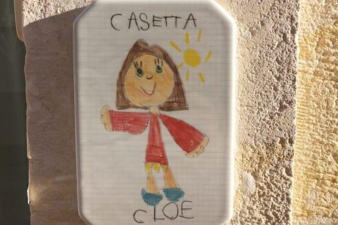 CASETTA CLOE, house of charm and romance
