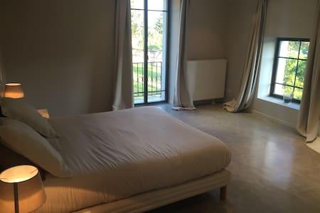 Maison de Charme rénovée la Fouillouse 270 m2 - La Fouillouse - Huis