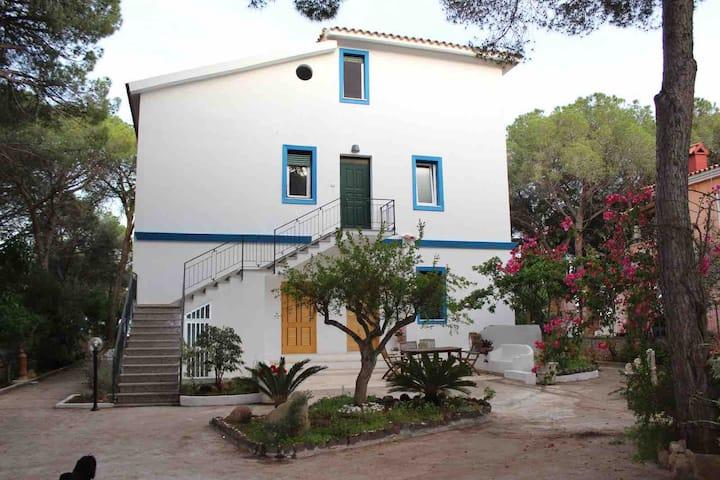 Villa B. Carla Calaliberotto