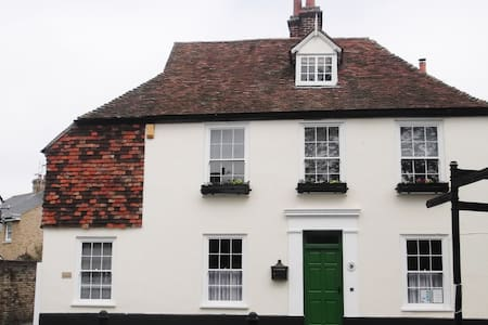 St Peters exceptional B and B  - Sandwich - Bed & Breakfast
