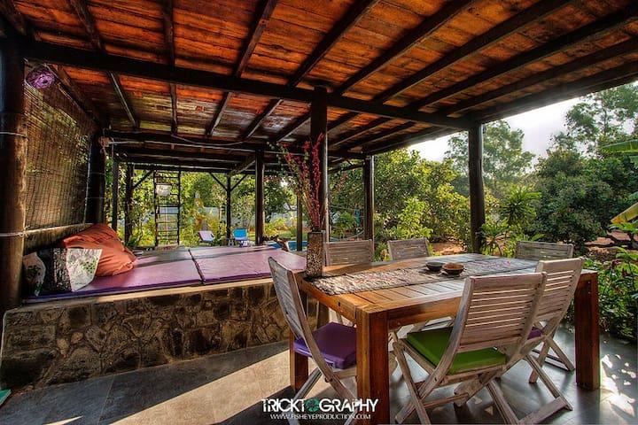 Villa Kunterbunt Mui Ne, Vietnam