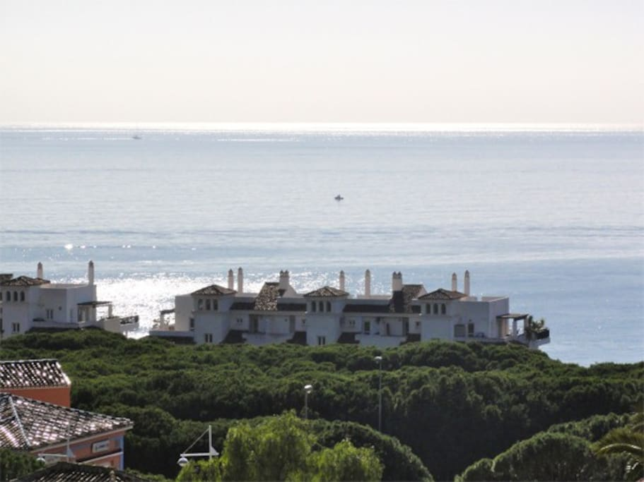 2 bed apartment, Oasis de Calahonda