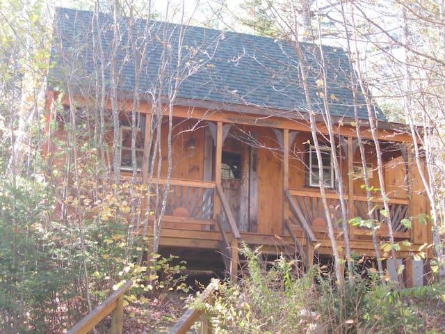 Millbrook Cabin - Grafton - Cabin