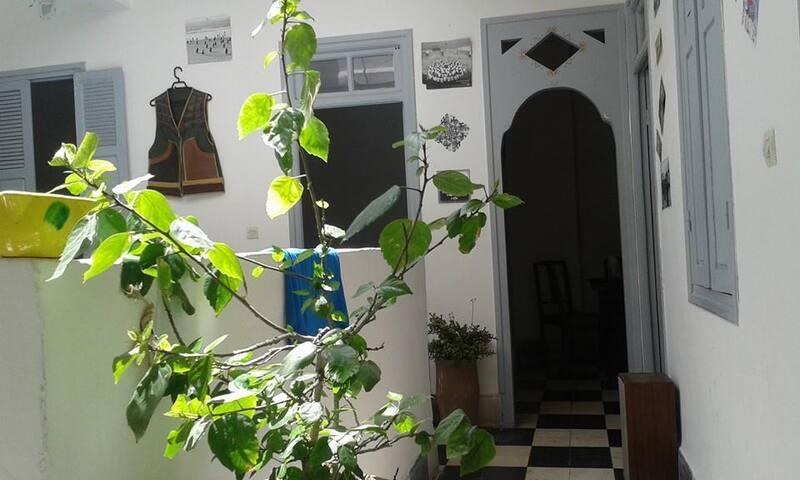 house friends - Essaouira - House