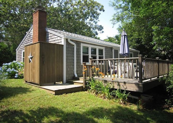 BPAWL-Inviting Cottage with Cape Cod Bay Access
