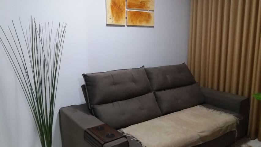 Aconchego do seu lar!!!