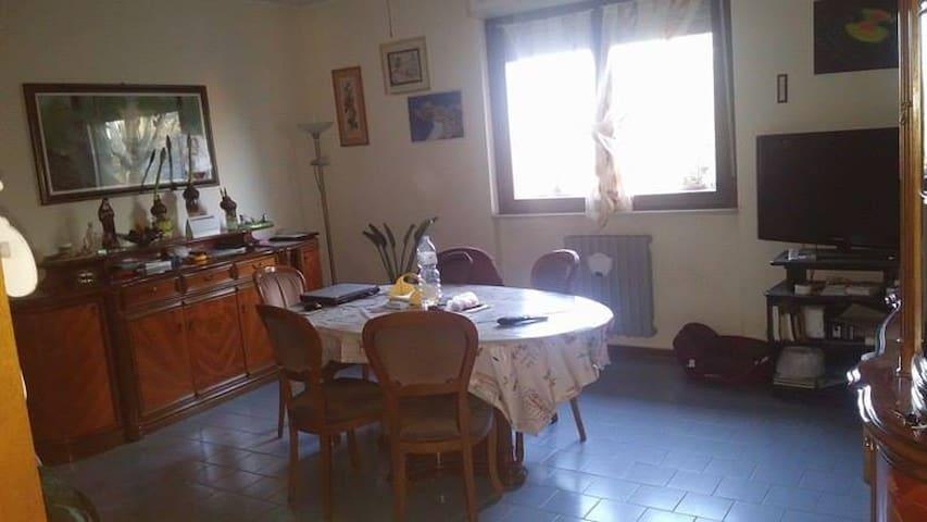 Stanza doppia ben servita - Cesano Maderno - Apartemen