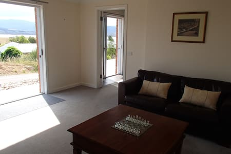 Two Bedroom Snow Holiday Apartment - East Jindabyne
