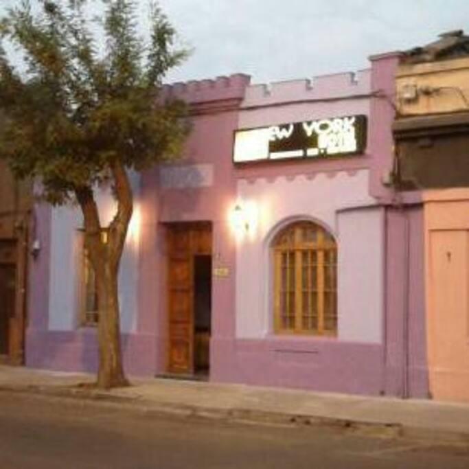 Excelente ubicacion santiago centro chambres d 39 h tes for Chambre d hotes champagne region