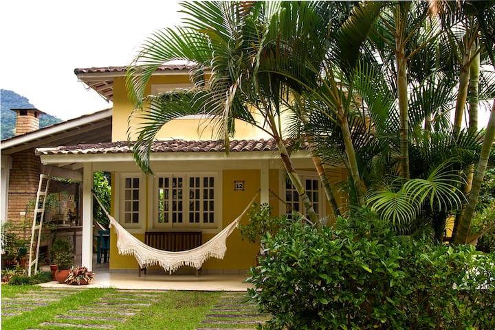 Casa em Paúba