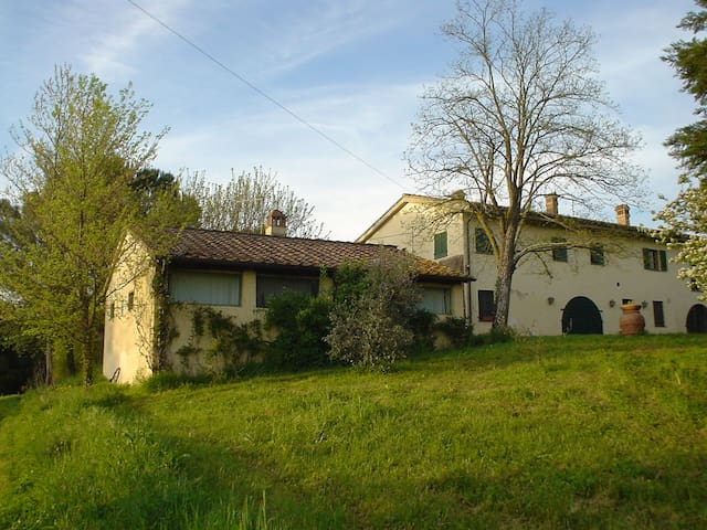 Le Capannacce Country House - Pontedera - Villa