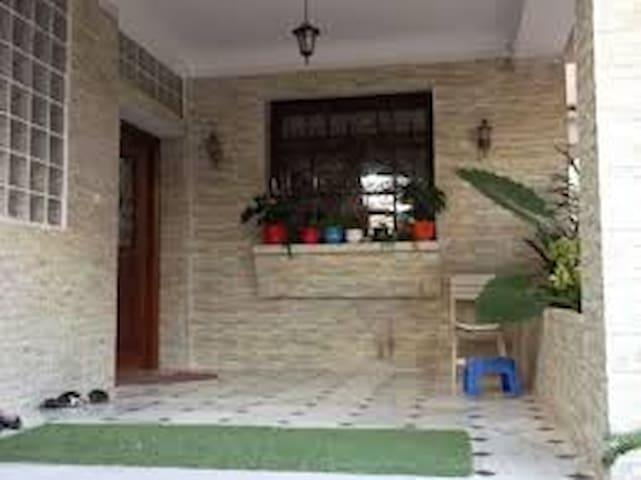 villa laghouat