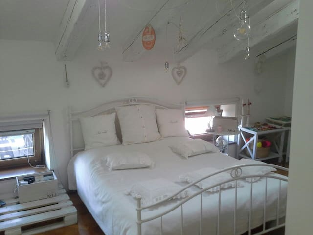 Addicted to Paradise B & B - Trieste - Bed & Breakfast