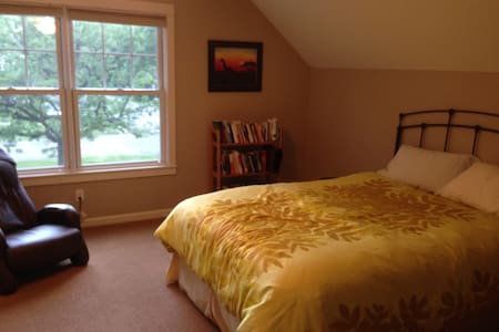 South Shore Sanctuary - Bed & Breakfast