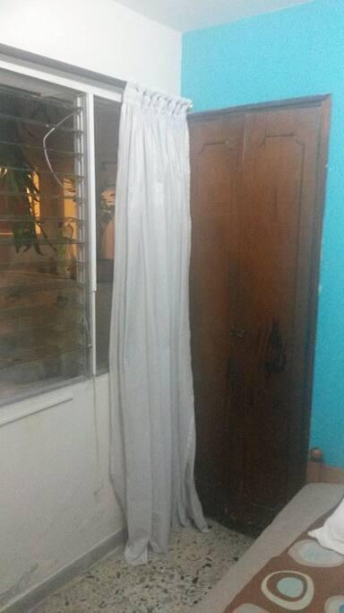 Closet propio
