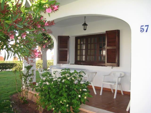Preciosa casa en Menorca Son Bou - San Jaime Mediterráneo