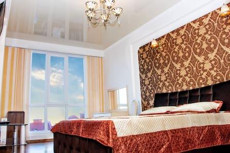 Affordable Luxury Apartment - 基希訥烏(Chişinău)