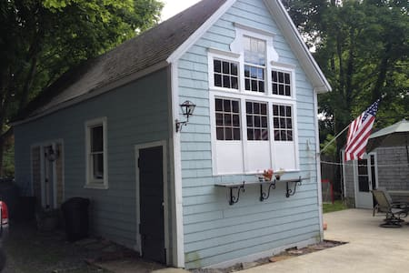 Studio close to town and beaches! - Rockport - 独立屋