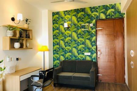 Green Olive,Classic-en Suite Service Apartment