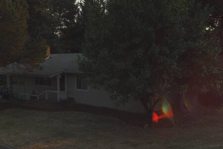 The Schmidt House - Tigard - House