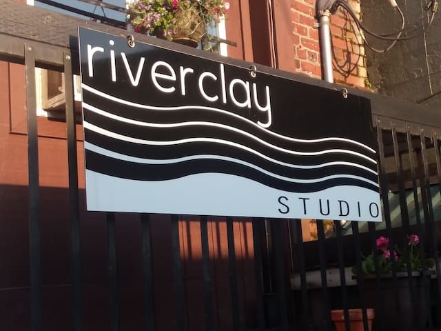 Riverclay Studio and Skagit Valley welcome you!