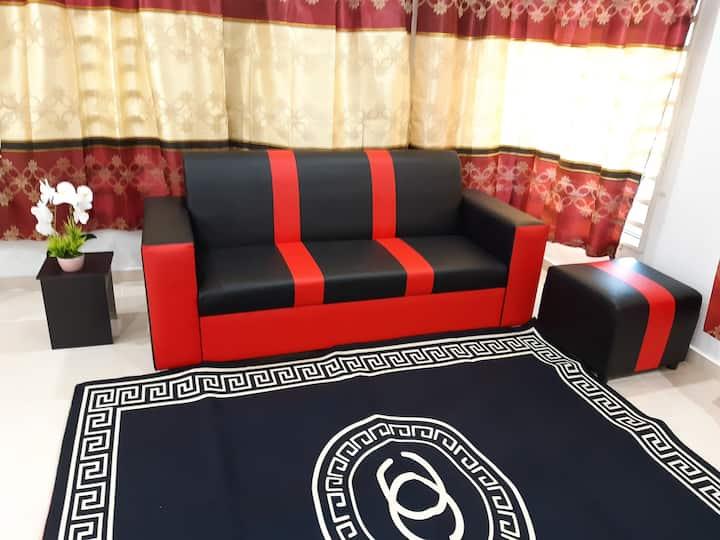 HafizihsaN Homestay Terengganu