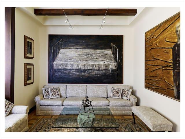 Casa Schirolli - Mantova - Rumah