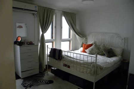 Your Fabulous Shanghai Penthouse - Shanghai - Apartment