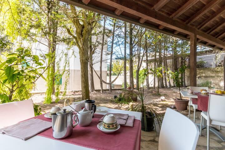 B&B Villa Victoria Ragusa  - Ragusa - Bed & Breakfast
