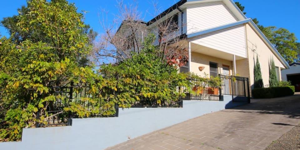 Killara Resort - Winmalee - Haus