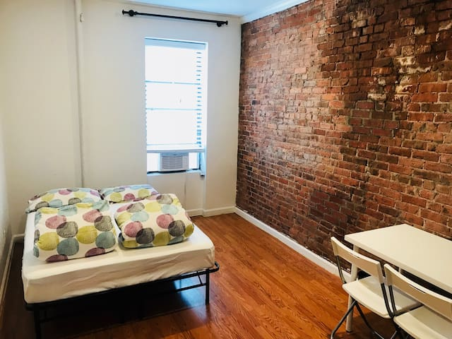 Private 4A Room in 4BR/2BA APT in Hell's Kitchen