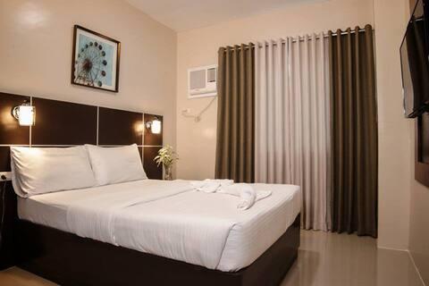 Mezza Hotel - Deluxe Suite