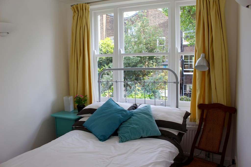 Self Contained Studio Appartment With Private Bath Flats For Rent In London England United