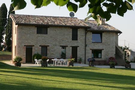 denopope Villa con Parco - Treia