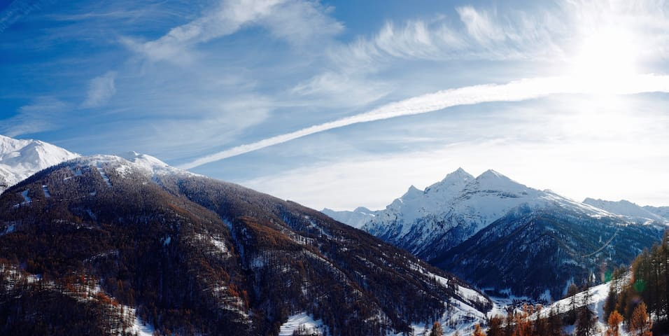 Borgata Alleve - True Mountain Experience IV