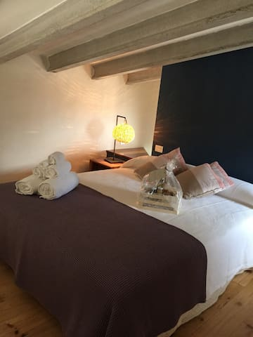 Suite con encanto - Formentera - Bed & Breakfast